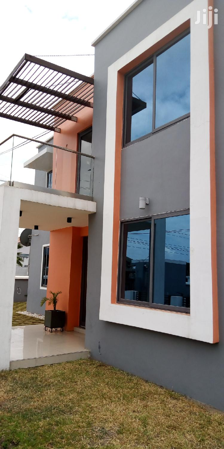 Executive Furnished 4 Bedrooms Duplex To Let At West Lands   Houses & Apartments For Rent for sale in Achimota, Greater Accra, Ghana