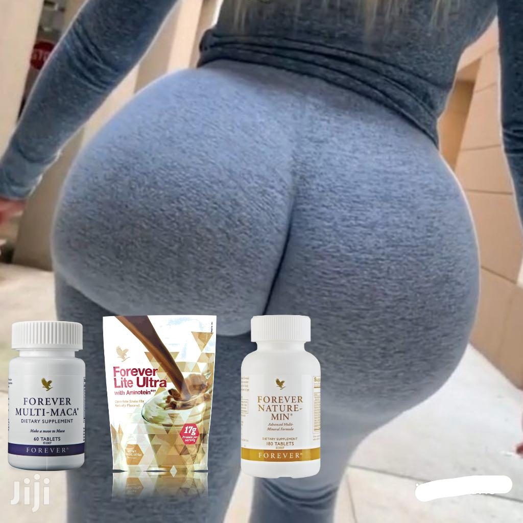 Hips And Butts Products In Ghana