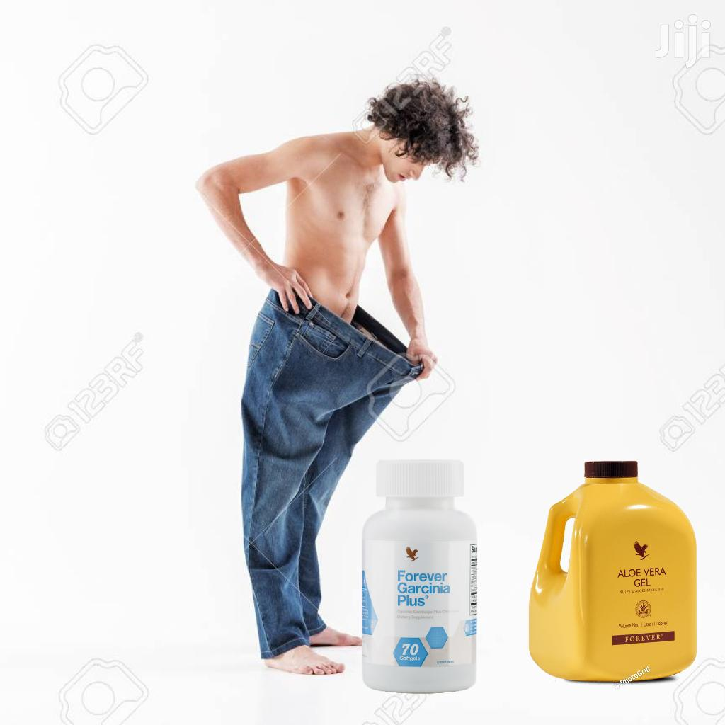Forever Living Products For Weight Loss In Ghana