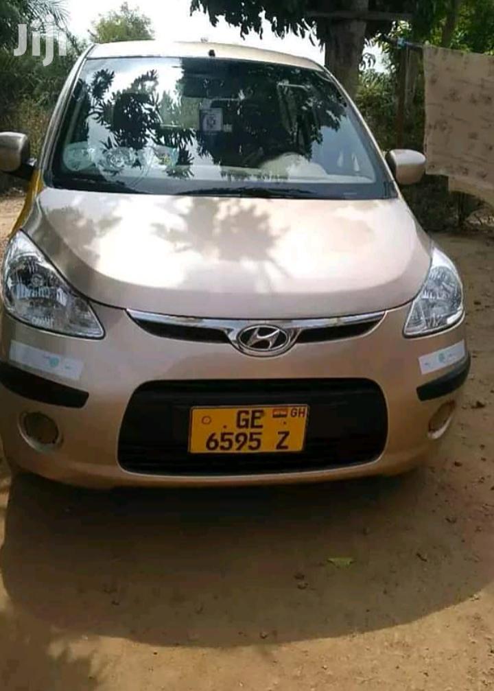 Archive: Hyundai i10 2009 1.2