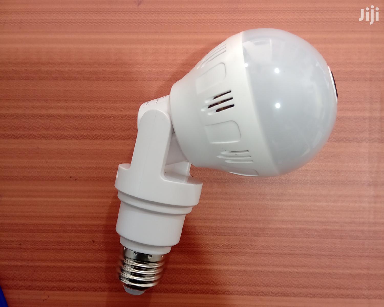 Smart Bulb Camera V380_adjustable | Security & Surveillance for sale in Accra Metropolitan, Greater Accra, Ghana