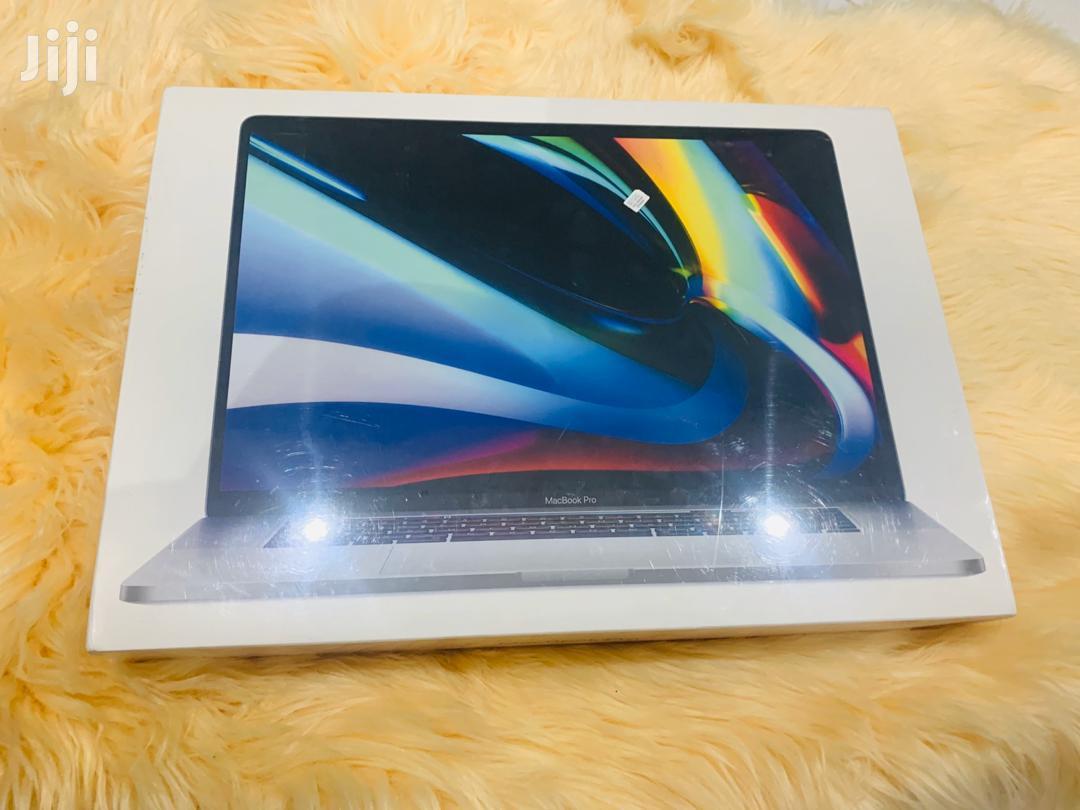 New Laptop Apple MacBook Pro 16GB Intel Core i7 SSD 512GB