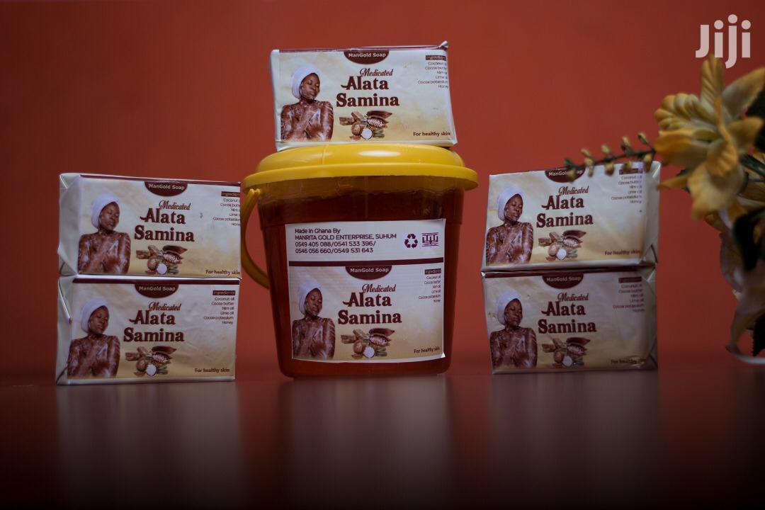 Mangold Alata Samina | Bath & Body for sale in New-Juaben Municipal, Eastern Region, Ghana