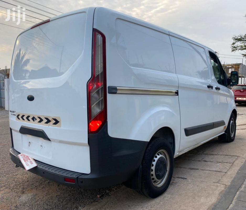 Ford Transit 2014 Van | Buses & Microbuses for sale in East Legon (Okponglo), Greater Accra, Ghana