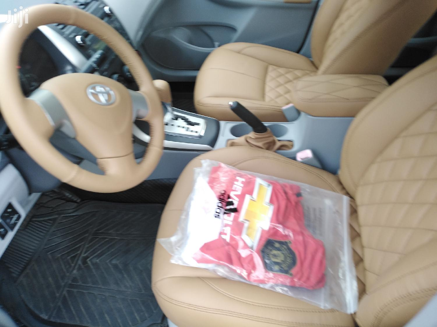 Quality Car Interior Upholstery | Automotive Services for sale in Adabraka, Greater Accra, Ghana