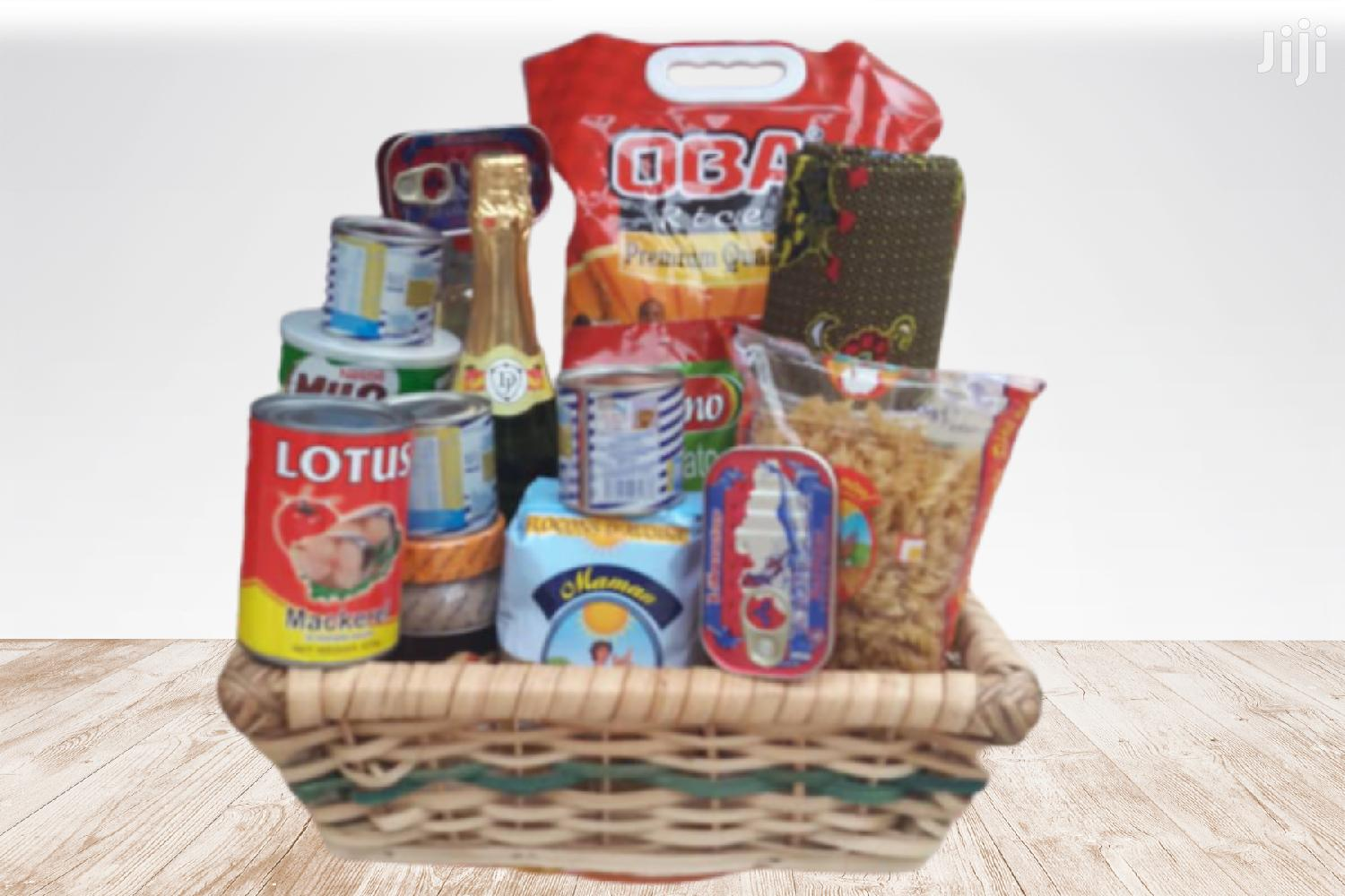 Hamper For Your In-law