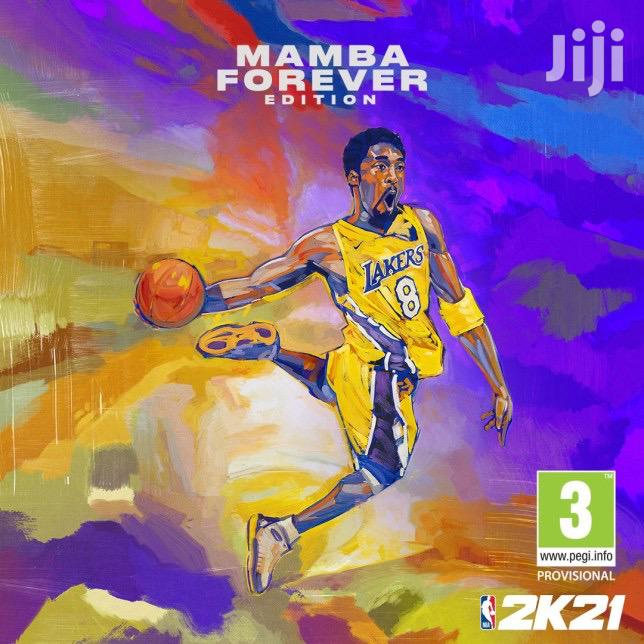 Archive: Nba 2K21 Ps4