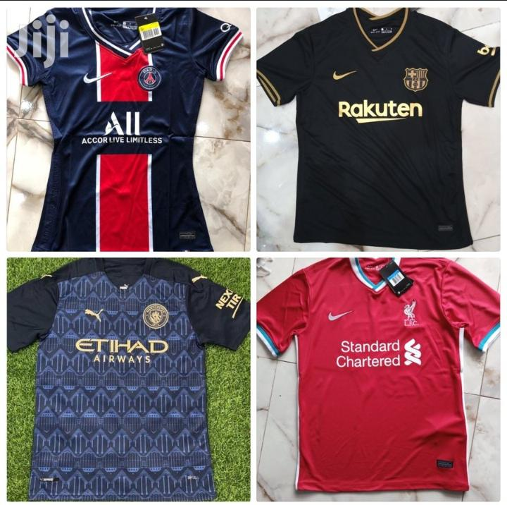 Archive: Quality Football Jerseys
