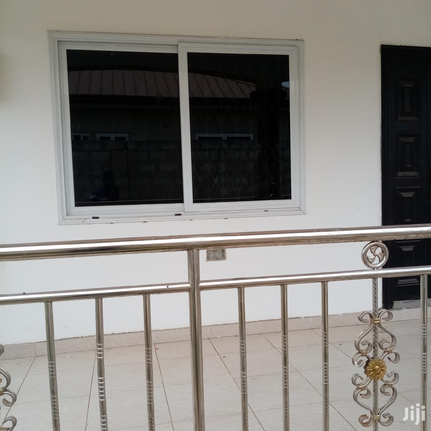 Aluminium Glass Window And Stainless Balustrade | Windows for sale in Tema Metropolitan, Greater Accra, Ghana