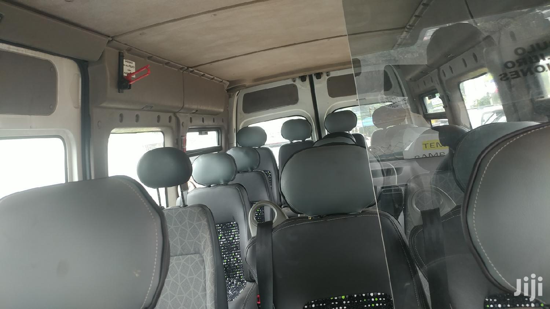Renault Master 2018 Silver   Buses & Microbuses for sale in Kumasi Metropolitan, Ashanti, Ghana