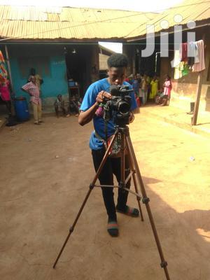 Graphics Designer, Video Editor, Camera Man CV   Other CVs for sale in Ashanti, Kumasi Metropolitan