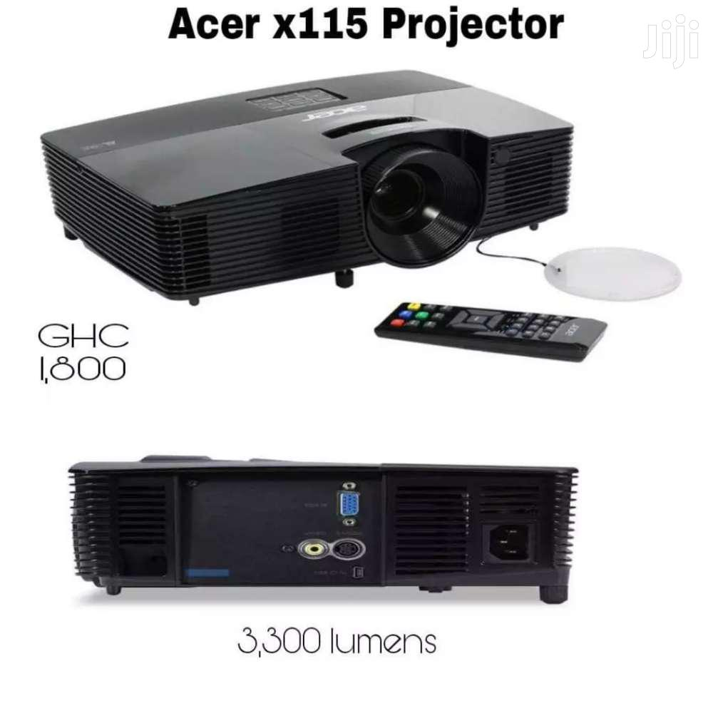 Projector Rentals | Photography & Video Services for sale in Teshie-Nungua Estates, Greater Accra, Ghana
