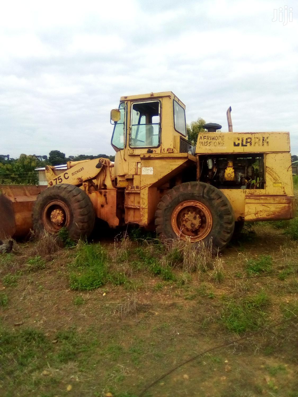 Bulldozer Clark 2002 | Heavy Equipment for sale in Berekum Municipal, Brong Ahafo, Ghana