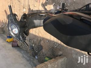 Motorcycle 2015 Black   Motorcycles & Scooters for sale in Ashanti, Kumasi Metropolitan