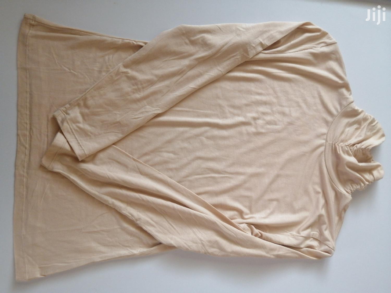 Bodycon Long Sleeves Top