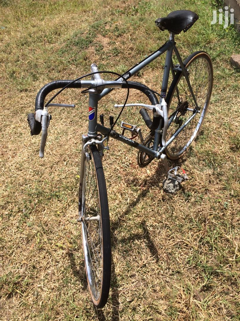 Archive: Viscount Racer Bicycle
