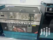 Midea 5 Burner Electric Cooker | Kitchen Appliances for sale in Greater Accra, Roman Ridge