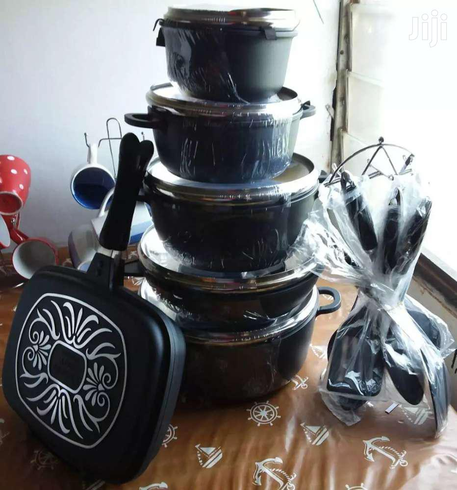 Cooking Sets | Kitchen & Dining for sale in Adenta Municipal, Greater Accra, Ghana