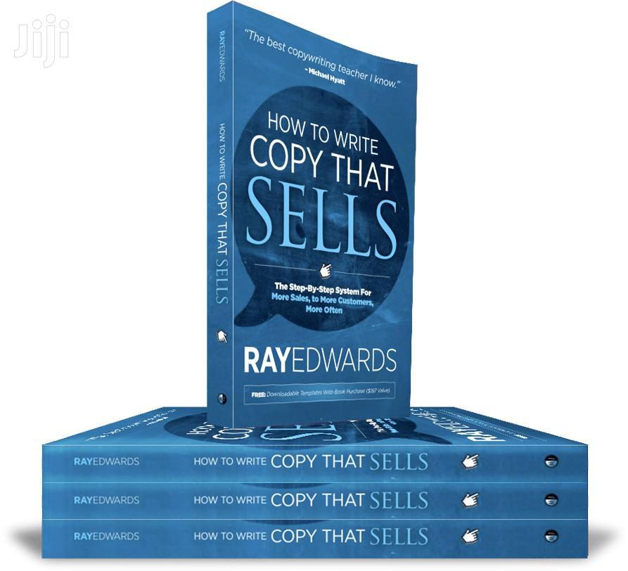 Copywriting E-book By Ray Edwards