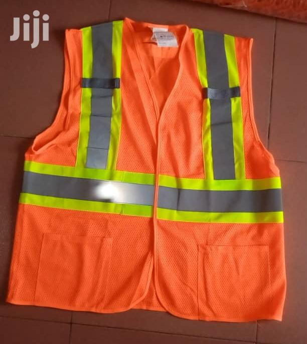Reflective Vest | Safety Equipment for sale in Alajo, Greater Accra, Ghana