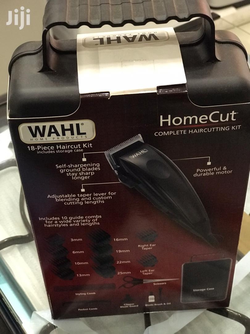 Wahl Homecut Complete Haircutting Kit | Tools & Accessories for sale in Accra Metropolitan, Greater Accra, Ghana