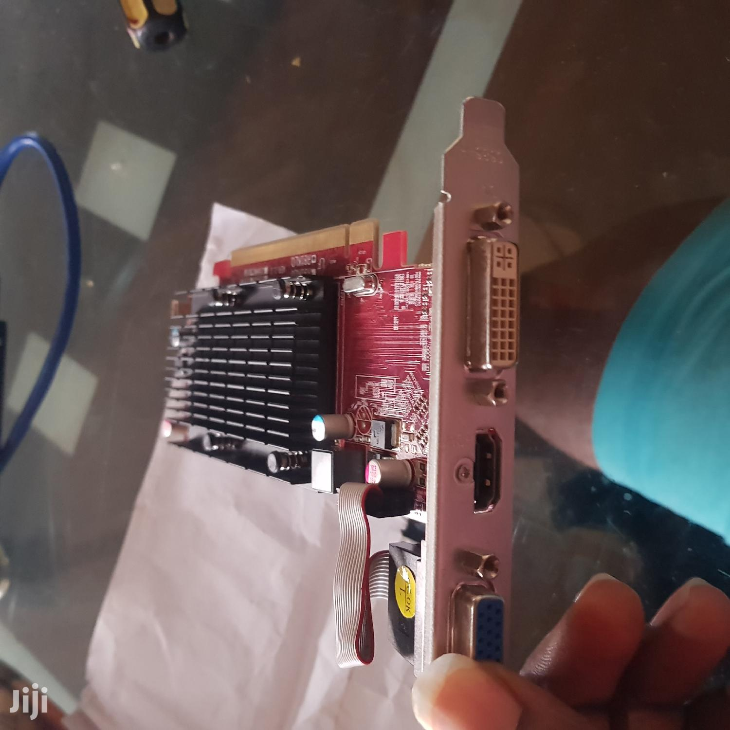 Archive: 1gb Ati Graphics Card Available