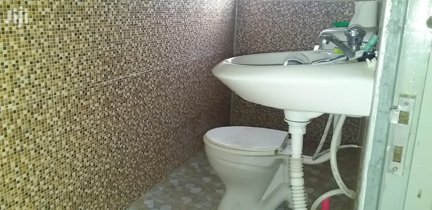 Archive: 2 Bedrooms Self Contained For Rent At Teshie