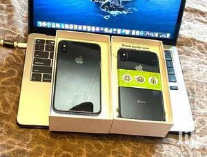 New Apple iPhone XS Max 256 GB Black | Mobile Phones for sale in Greater Accra, East Legon