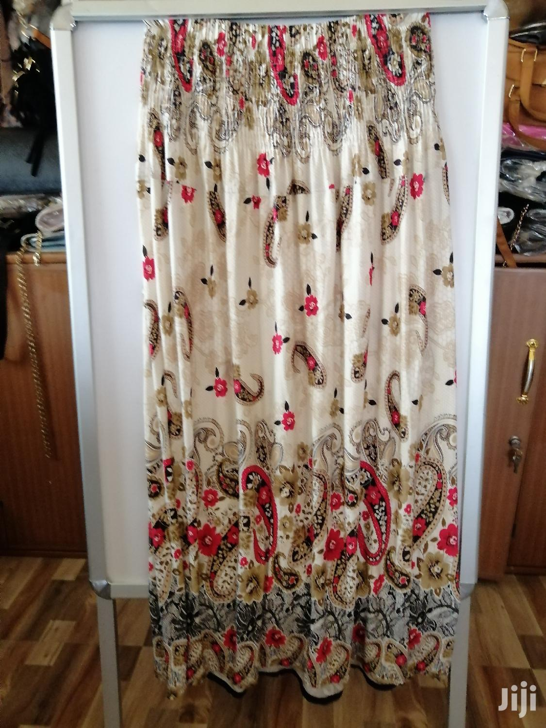 Maxi Skirt | Clothing for sale in Lartebiokorshie, Greater Accra, Ghana