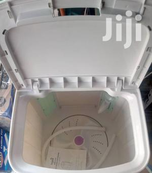 Superb Icona 7 Kg Single Tub Semi Auto Washing Machine   Home Appliances for sale in Greater Accra, Accra Metropolitan