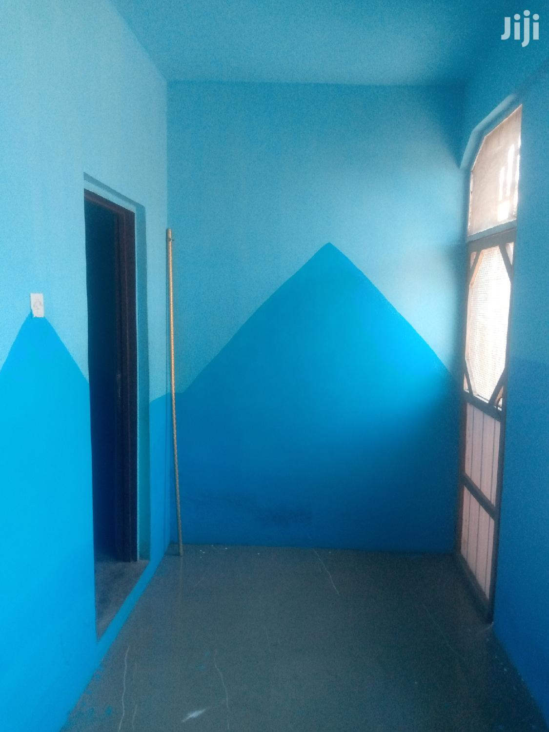 Archive: Single Room Self Contain for Rent at Kasoa