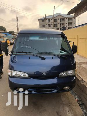Hyundai H100 2002   Buses & Microbuses for sale in Greater Accra, Abossey Okai