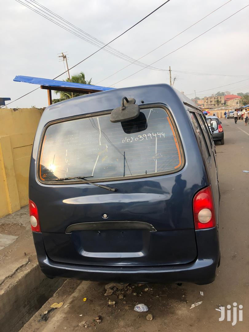 Hyundai H100 2002   Buses & Microbuses for sale in Abossey Okai, Greater Accra, Ghana