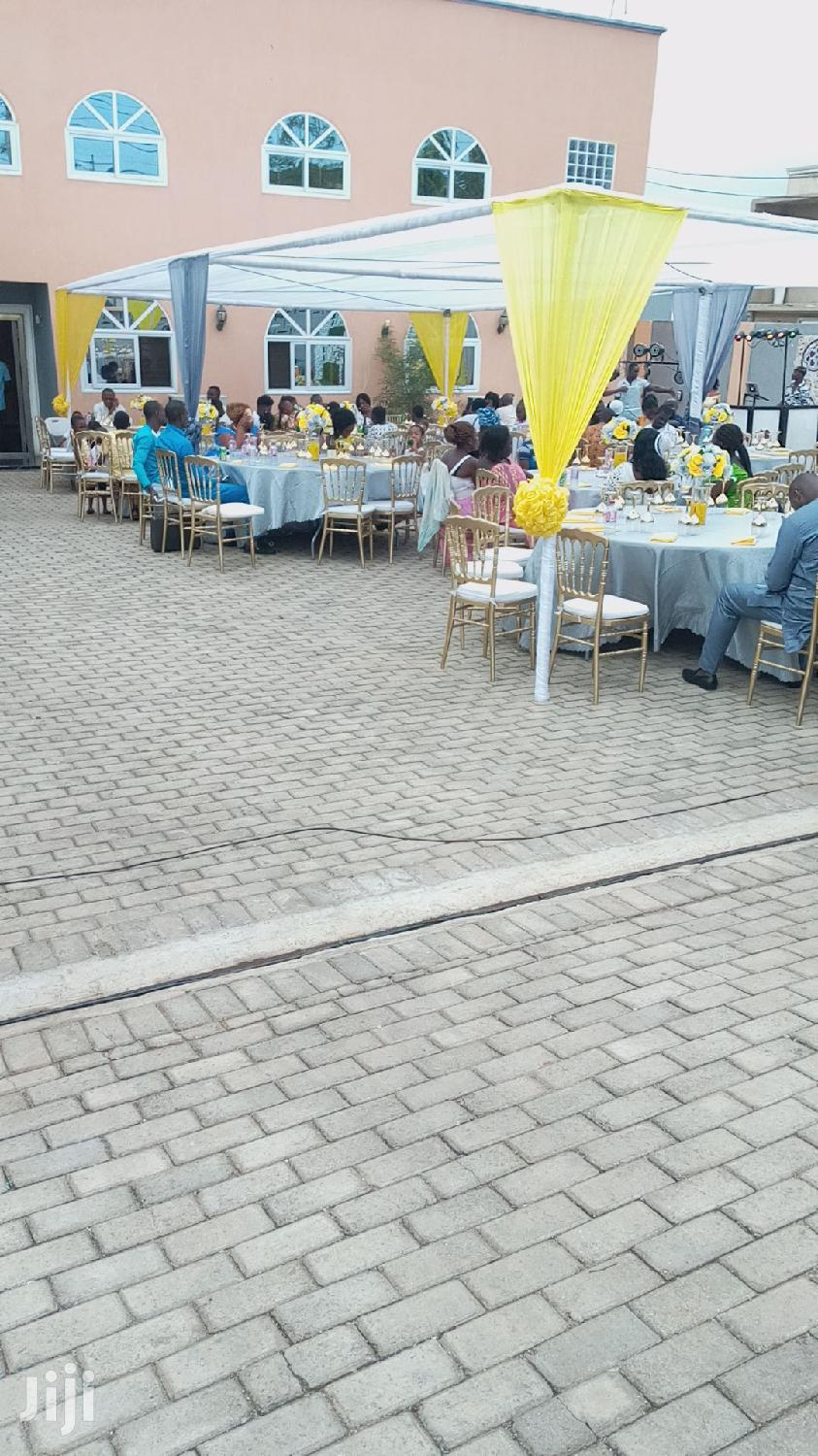 Principles Hall Event Rental Space | Event centres, Venues and Workstations for sale in Achimota, Greater Accra, Ghana