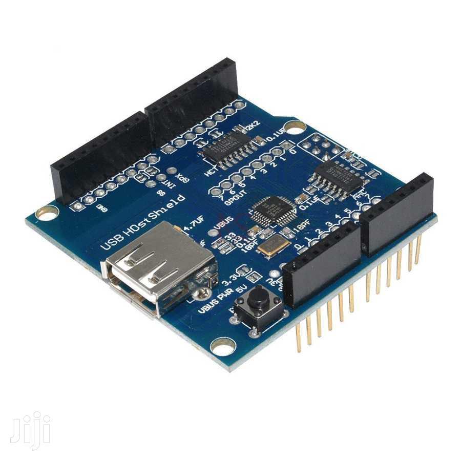 Arduino USB Shield