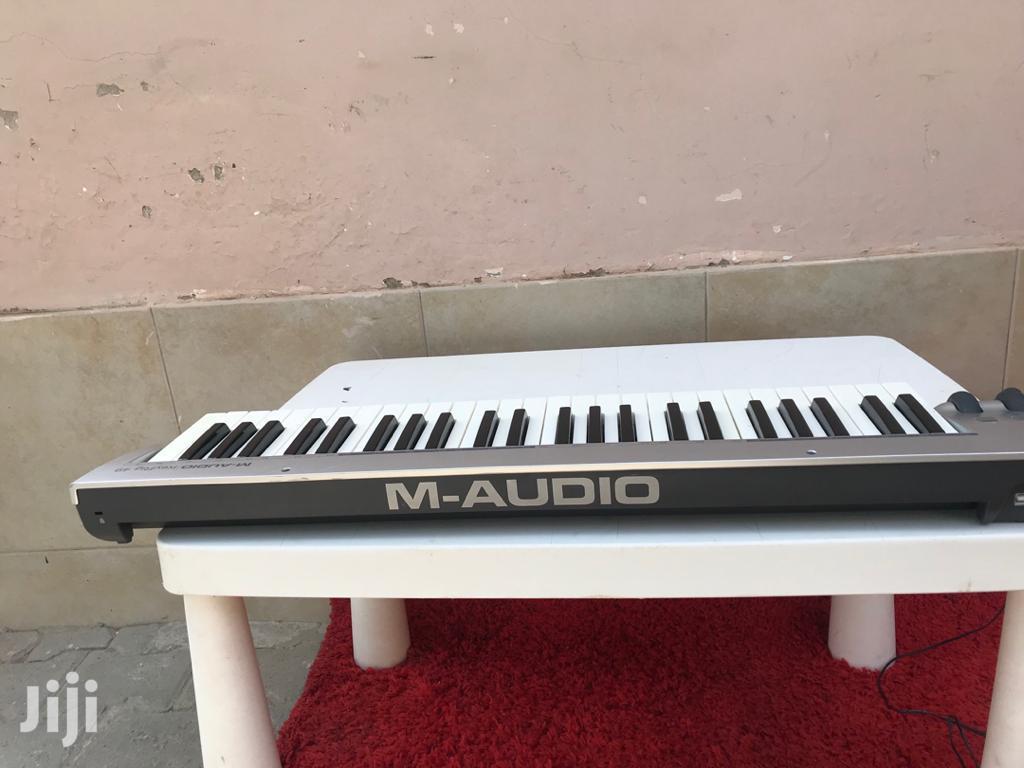 M Audio Kiyrig 49 | Musical Instruments & Gear for sale in Awutu Senya East Municipal, Central Region, Ghana