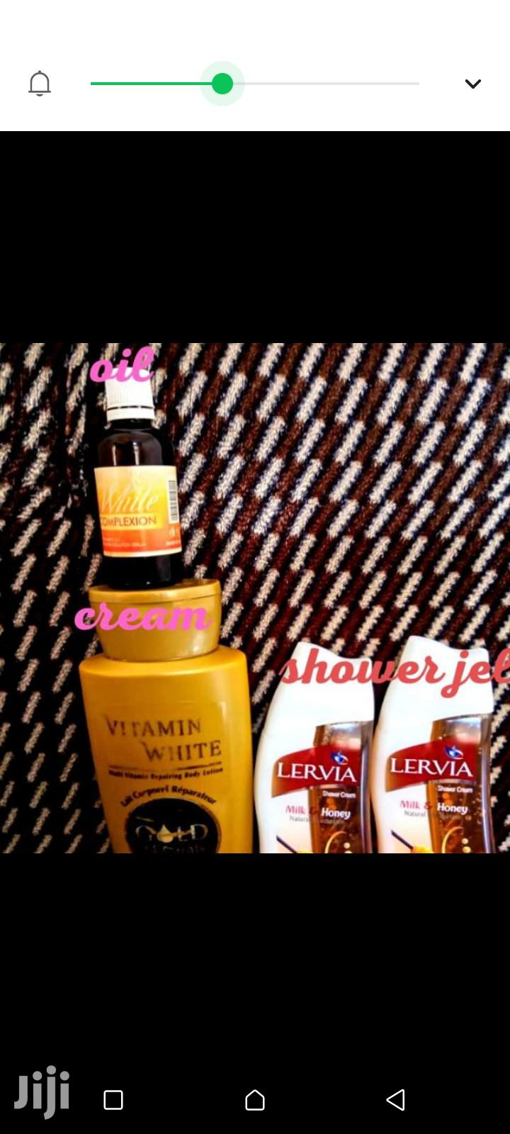 99.9% Cure for Skin Bleaching Check Out