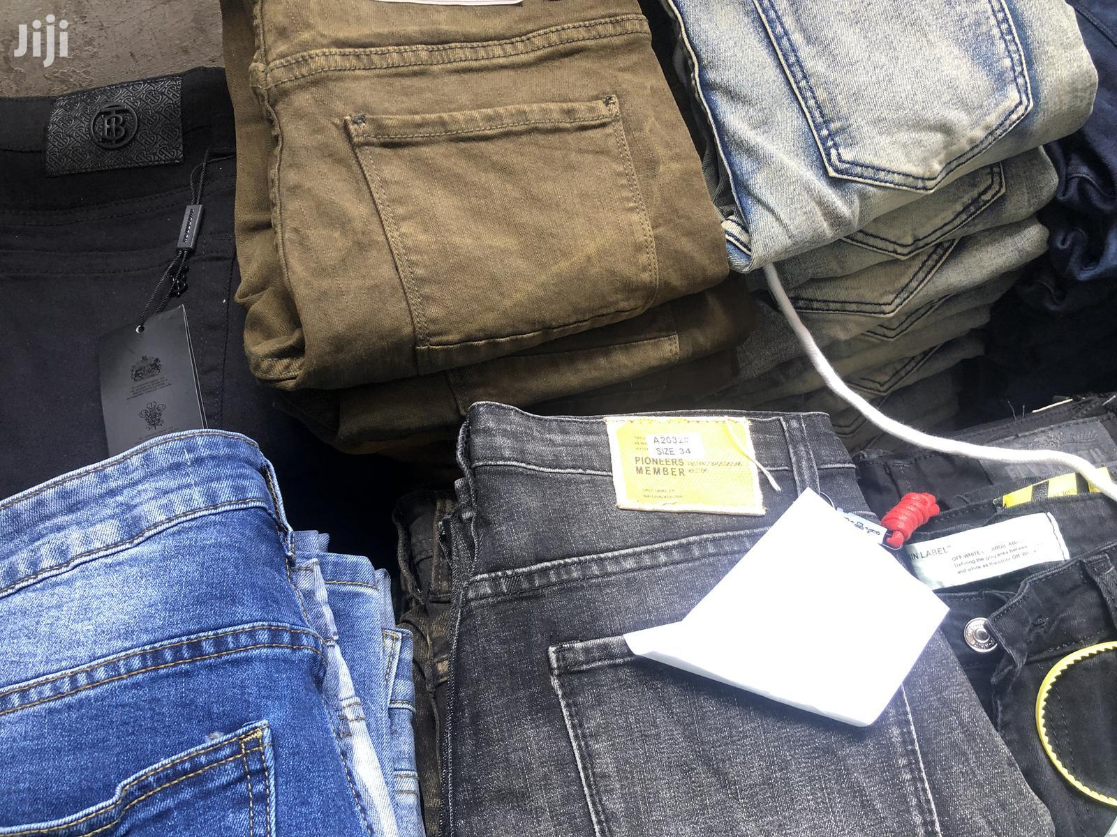 Jeans - Original