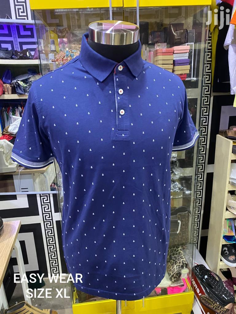 Men Polo Shirt | Clothing for sale in Nungua East, Greater Accra, Ghana