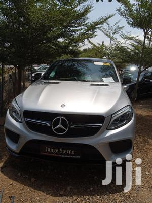 Mercedes-Benz GLE-Class 2019 Silver | Cars for sale in Greater Accra, Achimota