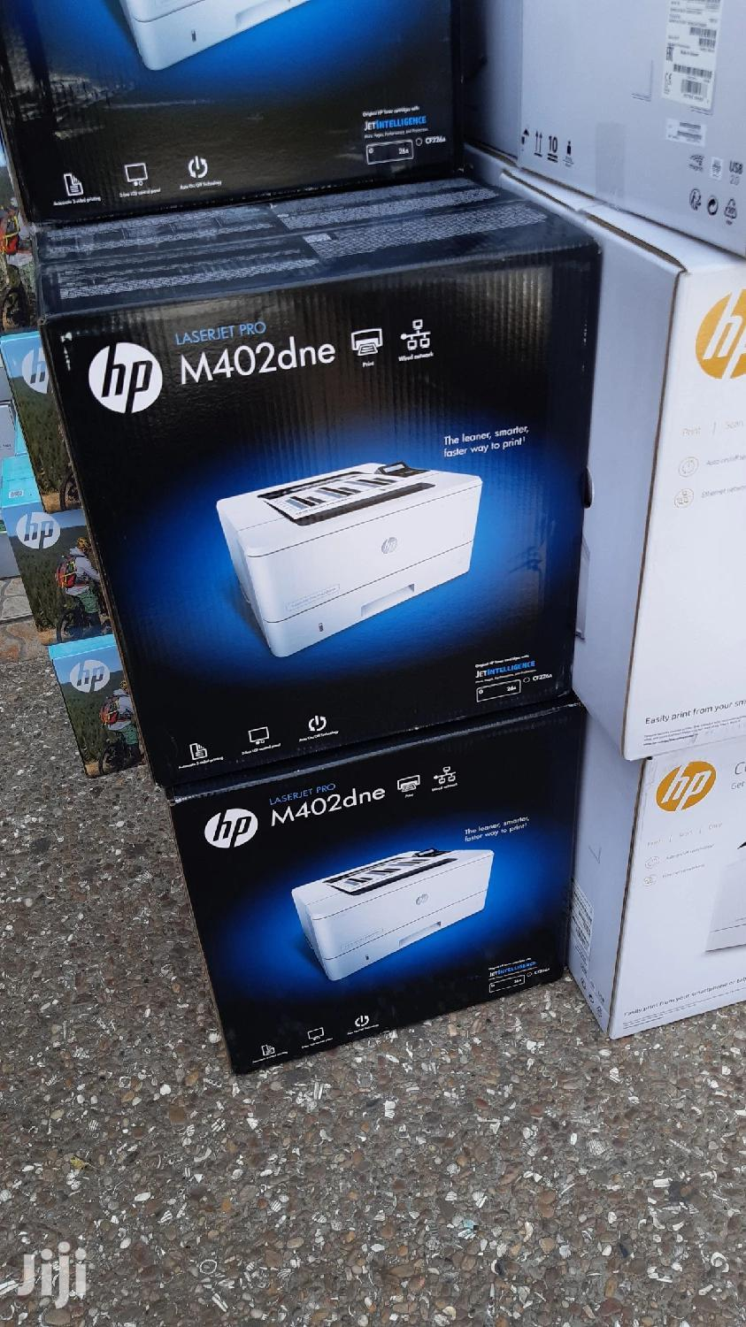 Hp Printer | Printers & Scanners for sale in Achimota, Greater Accra, Ghana