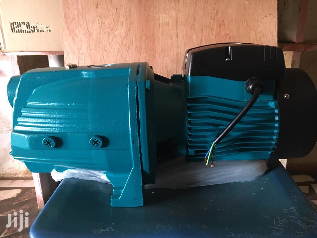 Leo Electric Water Pump | Plumbing & Water Supply for sale in Madina, Greater Accra, Ghana