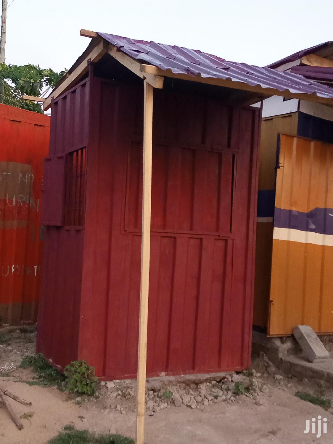 Mobile Money Container For Sale/ Rent | Commercial Property For Sale for sale in Accra Metropolitan, Greater Accra, Ghana