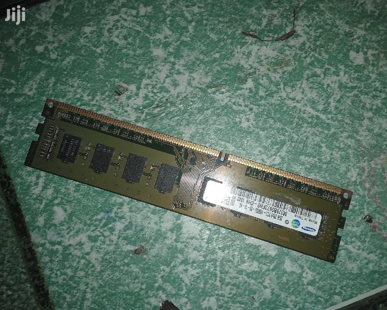 Archive: Samsung DDR3 2gb Ram