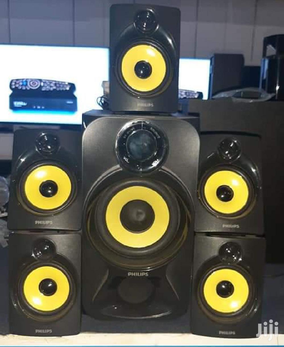 28watts Philips Bluetooth Sound System