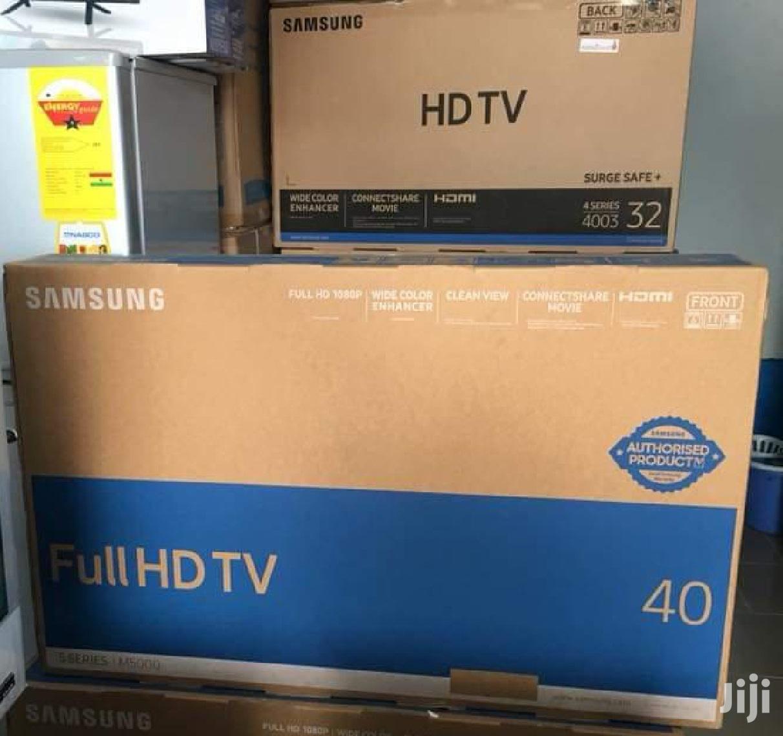 "Samsung 40""Inches Digital Led Full HD Tv"