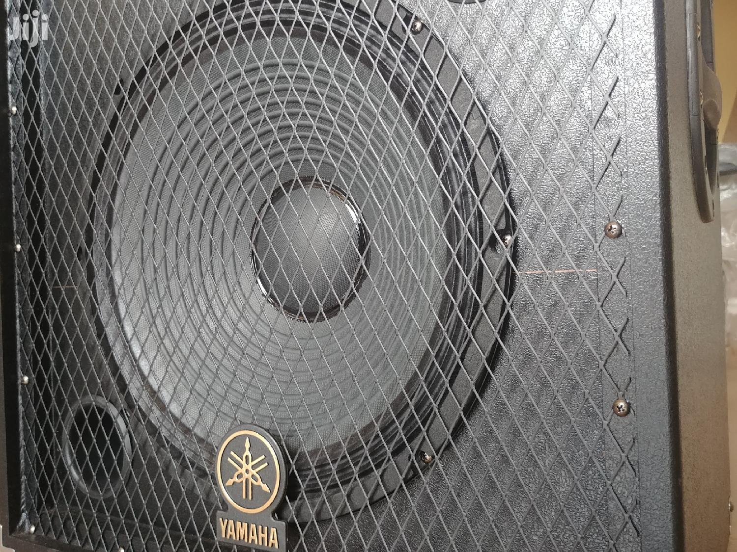 Yamaha BA 300 Combo | Audio & Music Equipment for sale in Avenor Area, Greater Accra, Ghana