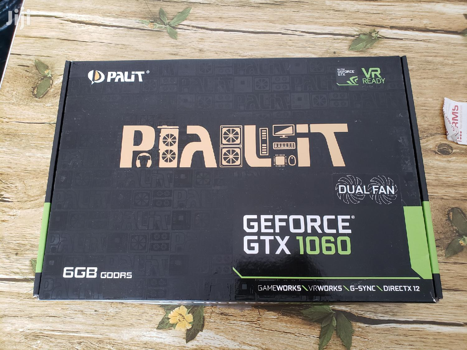 Archive: Gtx 1060 6gb Graphic Card