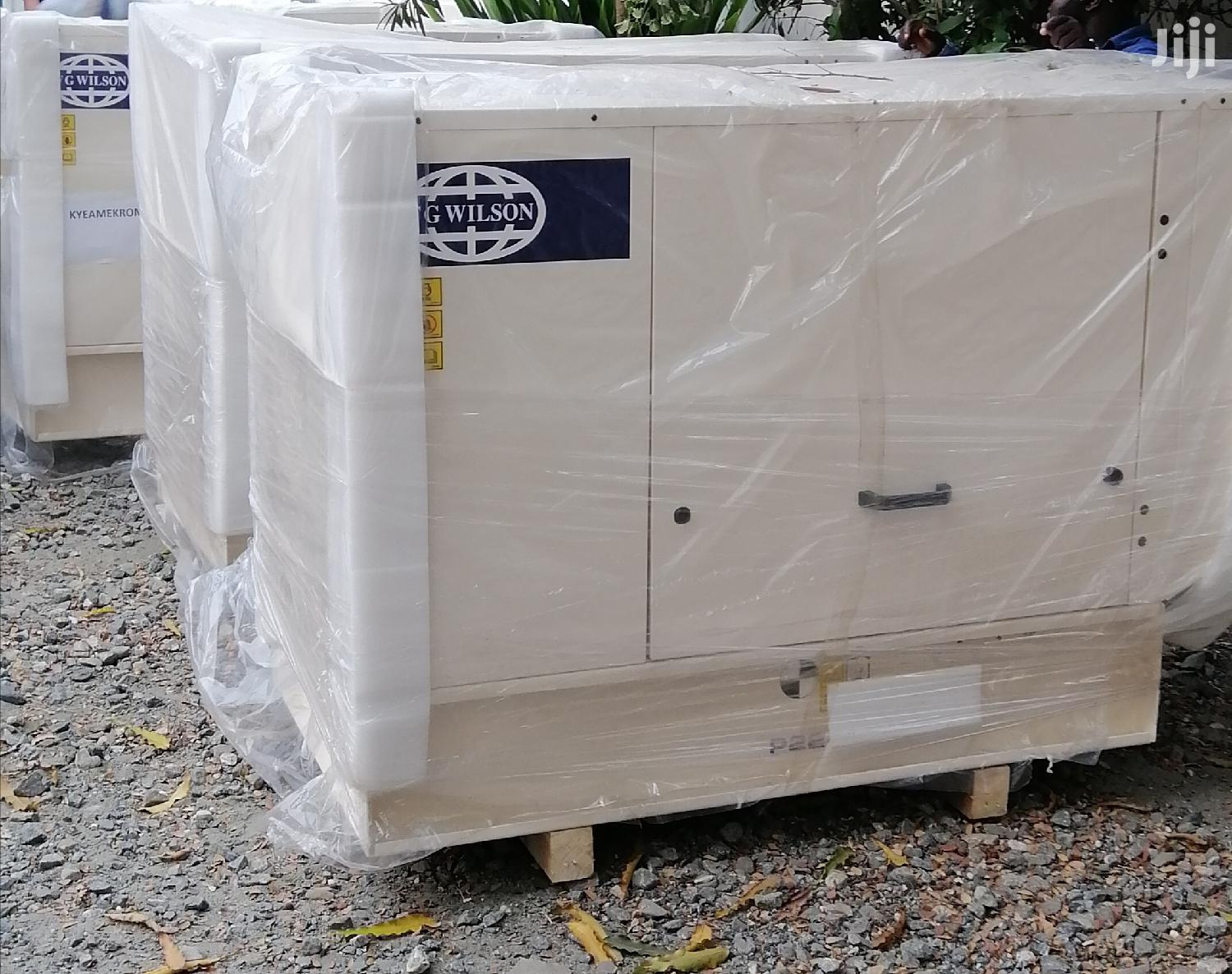 Brand New Generator Set Available In All Sizes   Electrical Equipment for sale in Tema Metropolitan, Greater Accra, Ghana