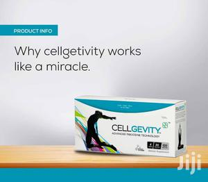 Cellgevity (Riboceine) | Vitamins & Supplements for sale in Greater Accra, Labone